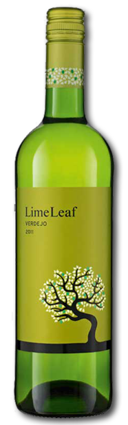 Lime Leaf Verdejo wine from Spain