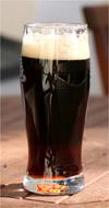 Pint of porter